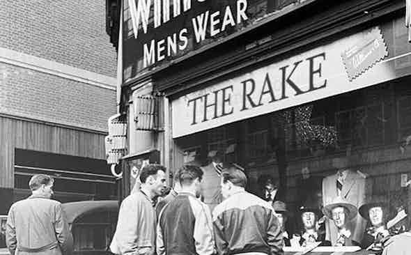 The Rake Values: Artisanal Items at our sharpest prices
