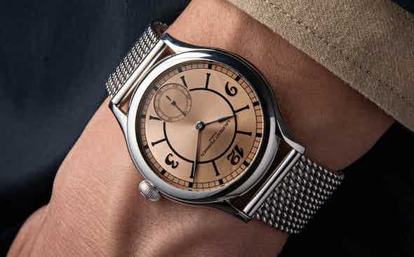 Introducing the Laurent Ferrier Classic Micro-Rotor & Classic Origin with Breguet Numerals for Revolution & The Rake
