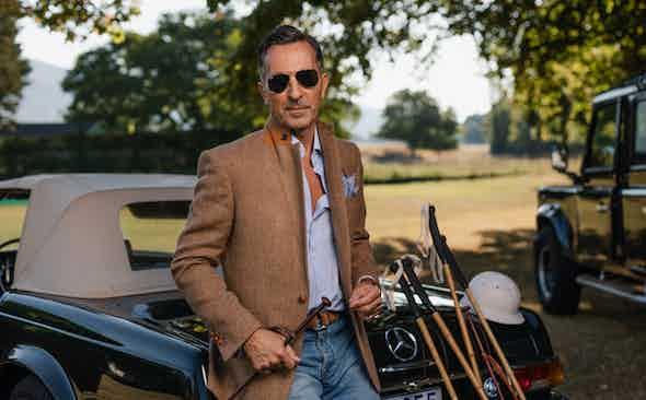 Alexander Kraft Monte Carlo: Sporting Sophistication